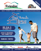 Revista Expo Vivienda